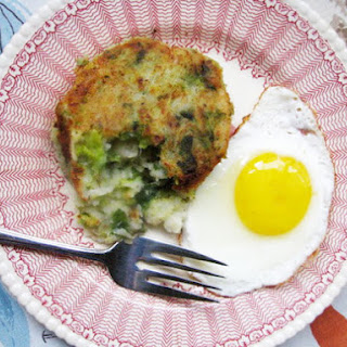 Bubble and Squeak, Without the Leftovers