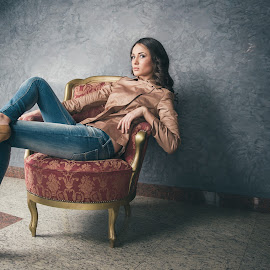 vlaskovicVVV by Бобан Шундић - People Fashion ( beauty in jeans )