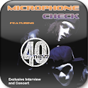 40 Thevz - Microphone Check icon