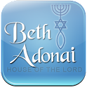 Congregation Beth Adonai icon