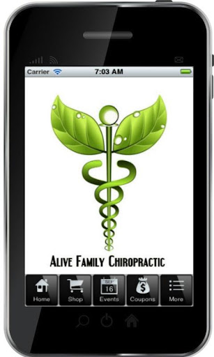 Alive Family Chiropractic