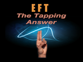 Screenshot of EFT - Tapping Answer