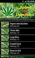 Screenshot of Joint 4 Dummies