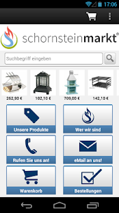 Schornsteinmarkt - screenshot