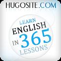 Hugosite.com-Learn English icon