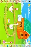 Screenshot of جنة الحيوانات