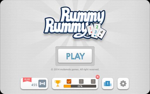 RummyRummy - screenshot