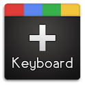 Gplus Keyboard Skin icon