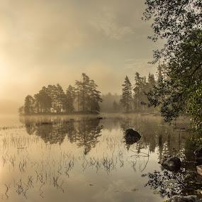 by Peter Engman - Landscapes Sunsets & Sunrises