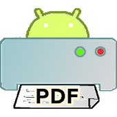 Let's Print PDF for Lollipop - Android 5.0