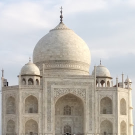 by RAJ JAIN - Buildings & Architecture Statues & Monuments