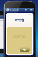 Screenshot of FREE Hindi by Nemo