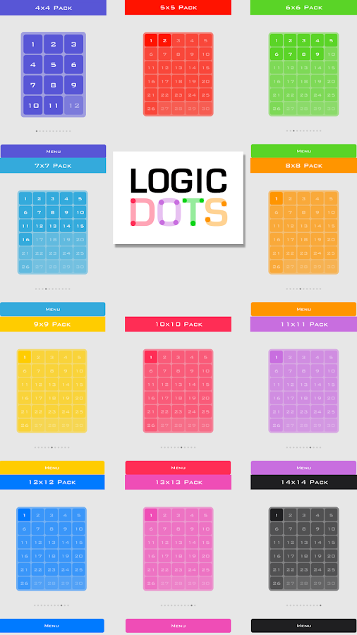Logic Dots Screenshot 16
