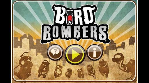 Bird Bombers