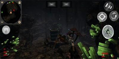 Screenshot of BARIS 2 Spiders