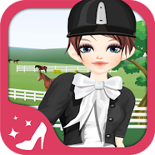 Horse Fan Girls – Horse game
