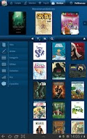 Screenshot of AveComics