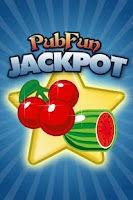Screenshot of PubFun Jackpot