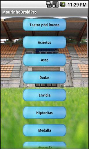 MourinhoDroidPro