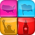 Geography Quiz Game APK for Bluestacks