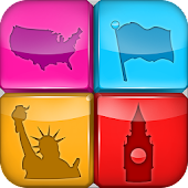 Download Geography Quiz Game APK on PC