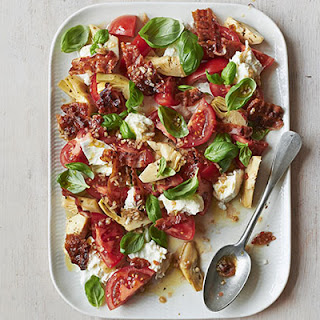 Italian Side Salad Recipes