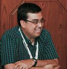 Rev Cezar Guzman