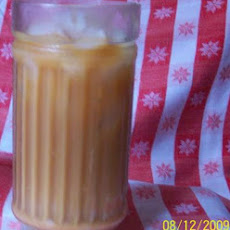 Christine's Iced Latte