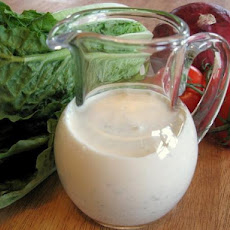 Buttermilk Salad Dressing Mix