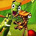 Karınca ile Ağustos Böceği icon