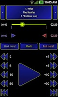 Screenshot of Smart Repeat