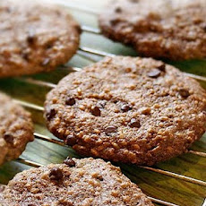 Gluten-Free Breakfast Cookies Recipe with Oats