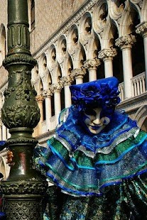 Carnival of Venice - screenshot