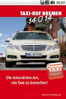 Screenshot of Taxi Bremen