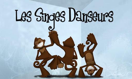 Les Singes Danseurs