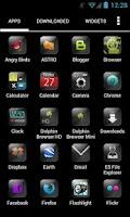 Screenshot of Pure HD Apex Theme