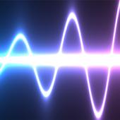 Energy wave live wallpaper APK for Bluestacks