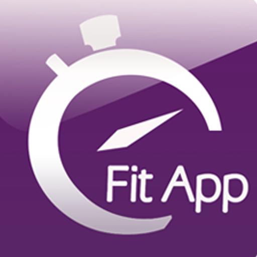 健康のアプリケーションに合わせ LOGO-HotApp4Game