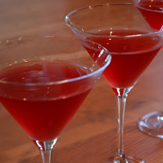 Cranberry Amaretto Drink Recipes