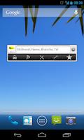 Screenshot of HEROLD T-Mobile