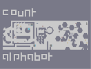 Thumbnail of the map 'count alphabot'