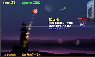 Screenshot of Midnight Basketball