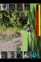 Screenshot of DragonFight *EARTH AdSupport*