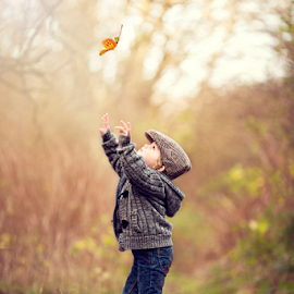 Catch by Claire Conybeare - Chinchilla Photography - Babies & Children Toddlers