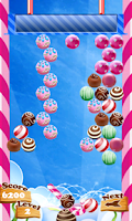 Screenshot of Candy Balls