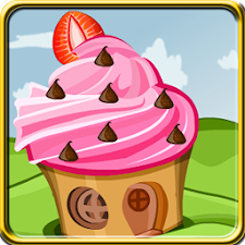 Escape Game-Cupcakes House