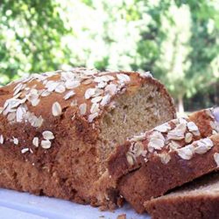 Oatmeal Banana Nut Bread Recipes — Dishmaps