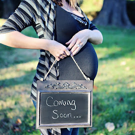 by Kimberly Needles - People Maternity
