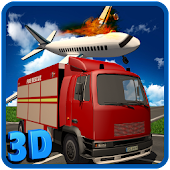Free Download Airport Fire Emergency Rescue APK for Samsung