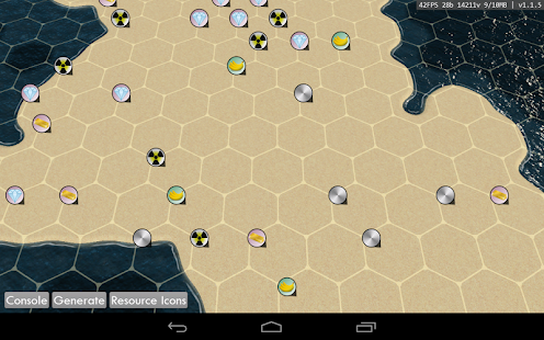Game MiniCiv Alpha APK for Kindle